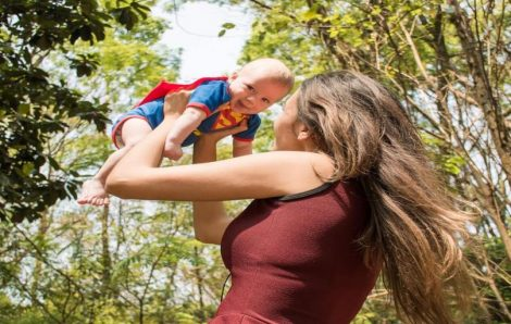 Super Babies and What it Means for Our Kids