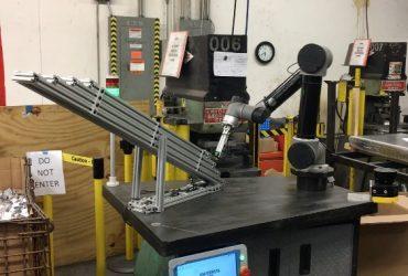 Collaborative Robot Integration